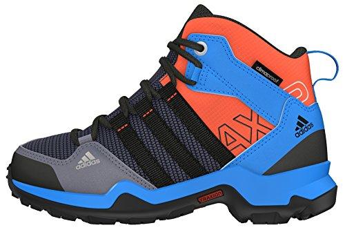 Adidas Ax2 Mid CP K, Chaussures de randonnée garçon