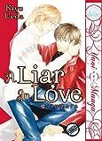 A Liar in Love (Yaoi Manga) (English Edition)