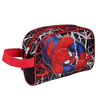 Spiderman- Neceser Adaptable (Artesanía Cerdá 2100001090)
