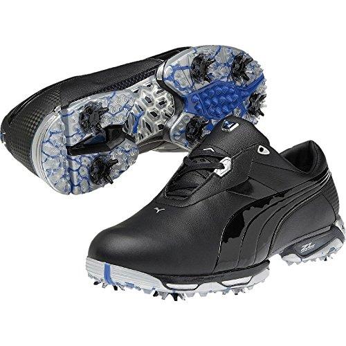 Golf Puma Limits 04 nero 186477 uomo Zero scarpa tnqRgUn