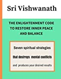 Image de The Enlightenment Code To Restore Inner Peace and Balance: Seven spiri