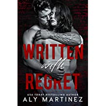 Written with Regret (The Regret Duet Book 1) (English Edition)
