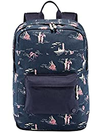TIMBERLAND MOCHILA HARBOR PRINT CA11PFB84 BACKPACK