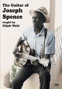 Guitar of Joseph Spence [Import USA Zone 1]