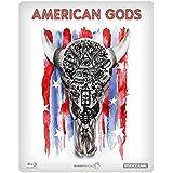 American Gods Steelbook
