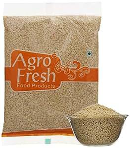 Agro Fresh Premium Urad Dal Split, 500g