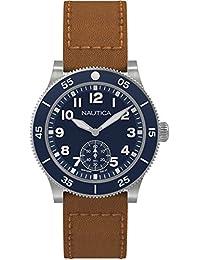 NAUTICA HOUSTON relojes hombre NAPHST001