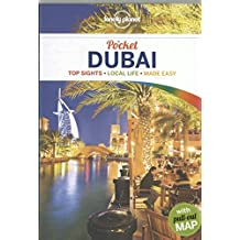 Lonely Planet Dubai Pocket (Lonely Planet Pocket Guide Dubai)