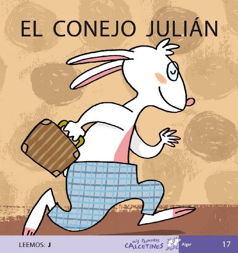 El Conejo Julián (MIS PRIMEROS CALCETINES) - 9788496514232 por Teresa Soler Cobo
