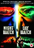 Night Watch / Day Watch (Special Edition Directors Cuts) [2005] [DVD]