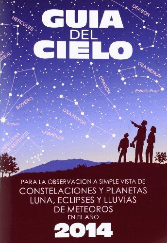Guía Del Cielo 2014