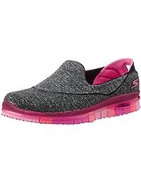 Skechers Go Flex, Entrenadores para Mujer  Zapatos de moda en línea Obtenga el mejor descuento de venta caliente-Descuento más grande