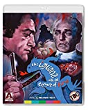 Picture Of Iguana With The Tongue Of Fire [Blu-ray]