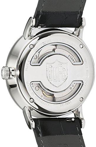Dufa-Deutsche-Uhrenfabrik-Unisex-Watch-Weimar-Chrono-DF-9012-01-Automatik