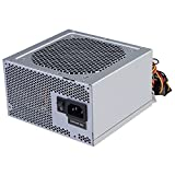 Seasonic SSP- 350 ST Active PFC F3 350W ATX Silver - power supply units (350 W, 100 - 240 V, 50 - 60 Hz, Active, 130 W, 324 W)