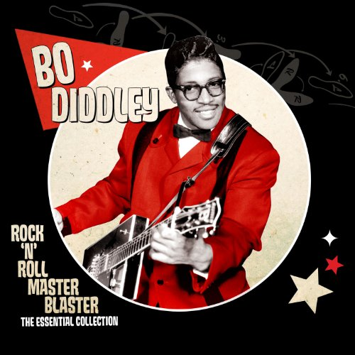 Rock 'n' Roll Master Blaster - The Essential Collection -