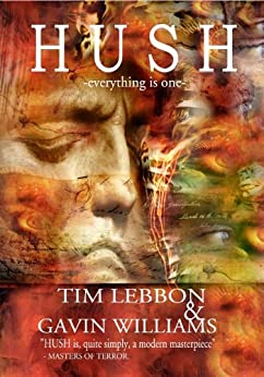 HUSH by [Lebbon, Tim, Williams, Gavin]