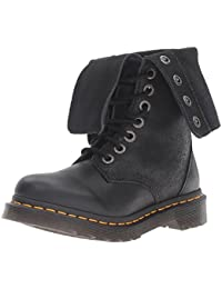Dr. Martens Hazil Boot Virginia, Brogues Mixte Adulte