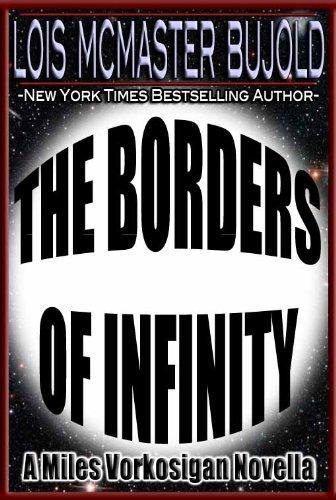 The Borders of Infinity (Vorkosigan Saga) (English Edition)