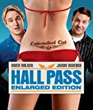 Hall Pass (The Enlarged Edition)