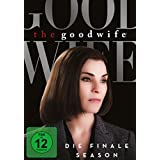 The Good Wife - Die finale Season