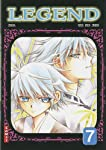 Legend Edition simple Tome 7