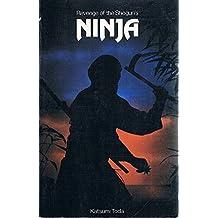 Revenge of the Shogun's Ninja