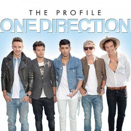 Preisvergleich Produktbild CD - One Direction-The Profile (1 CD)