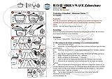 Mundschutz – SIRIUS WAVE 3 Schichten GEL - 7