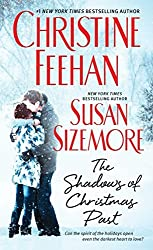 The Shadows of Christmas Past (Pocket Star Books Romance) by Christine Feehan (2004-11-01)