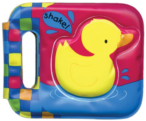 Duck (Shake & Play Bath Books)