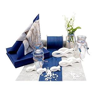 Tischdeko Konfirmation Set Gunstig Online Kaufen Dein Mobelhaus