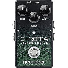 Neunaber Chroma Stereo Chorus V2 · Effets pour guitare électrique
