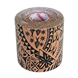 Dynamic Tape - 5cm x 5m - size Black Tattoo