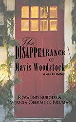 The Disappearance of Mavis Woodstock (A Val & Kit Mystery Series Book 1)