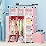 ZYJYmoderne spitzen tür light pink bekleidung kabinett kinder kabinett erwachsene hostel magischen film freie montage kabinett,absatz 6