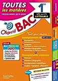 1re Enseignements communs + Spécialités Lettres-Langues-Histoire-géo BAC 2020...