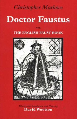 Doctor Faustus by Christopher Marlowe (2005-04-01)