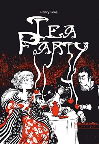 Le Chat du kimono T2: Tea Party