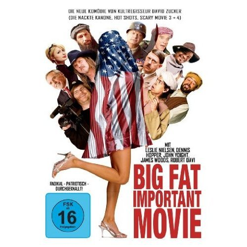 Bild von Big Fat Important Movie