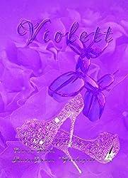 Violett: Kurzgeschichten (Farbspiel / 9-teilige Anthologienreihe)