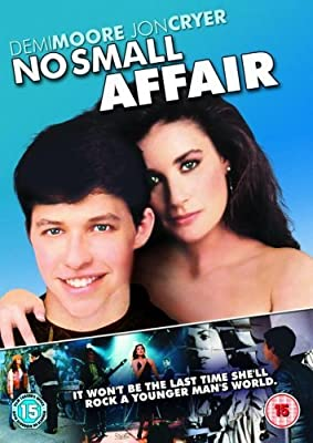 No Small Affair [DVD] by Jon Cryer