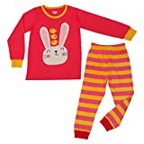 #8: Girls Full Sleeve Fancy Night Suit.