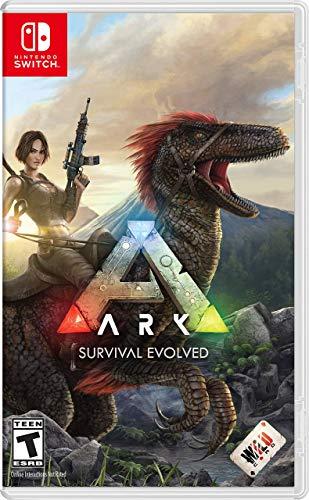 ARK Survival Evolved (Renewed)