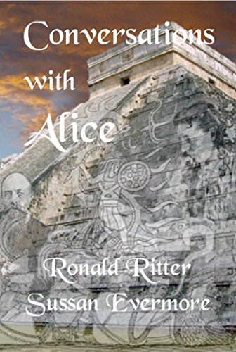 free kindle book Conversations with Alice