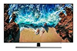 Image of Samsung NU8009 138 cm (55 Zoll) LED Fernseher (Ultra HD, Twin Tuner, HDR Extreme, Smart TV)