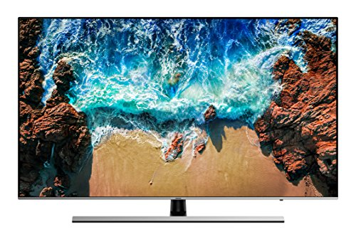 fernseher 70 zoll samsung Samsung NU8009 189 cm (75 Zoll) LED Fernseher (Ultra HD, Twin Tuner, HDR Extreme, Smart TV)