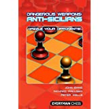 Dangerous Weapons: Anti-Sicilians (English Edition)