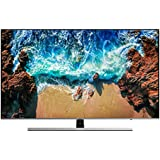 Samsung NU8009 163 cm (65 Zoll) LED Fernseher (Ultra HD, Twin Tuner, HDR Extreme, Smart TV)