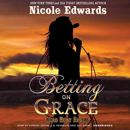 Betting on Grace  Audiolibri